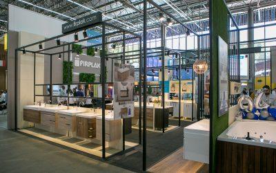 Soluciones Innovadoras Firplak – Expoconstrucción 2019