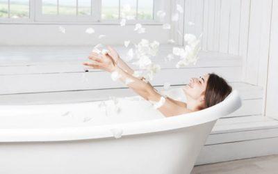 Tendencias para baños 2019, expectativa vs realidad