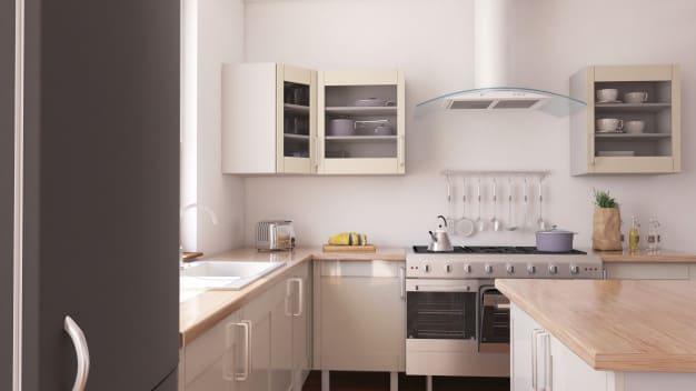 5 errores que debes evitar al momento de renovar tu cocina
