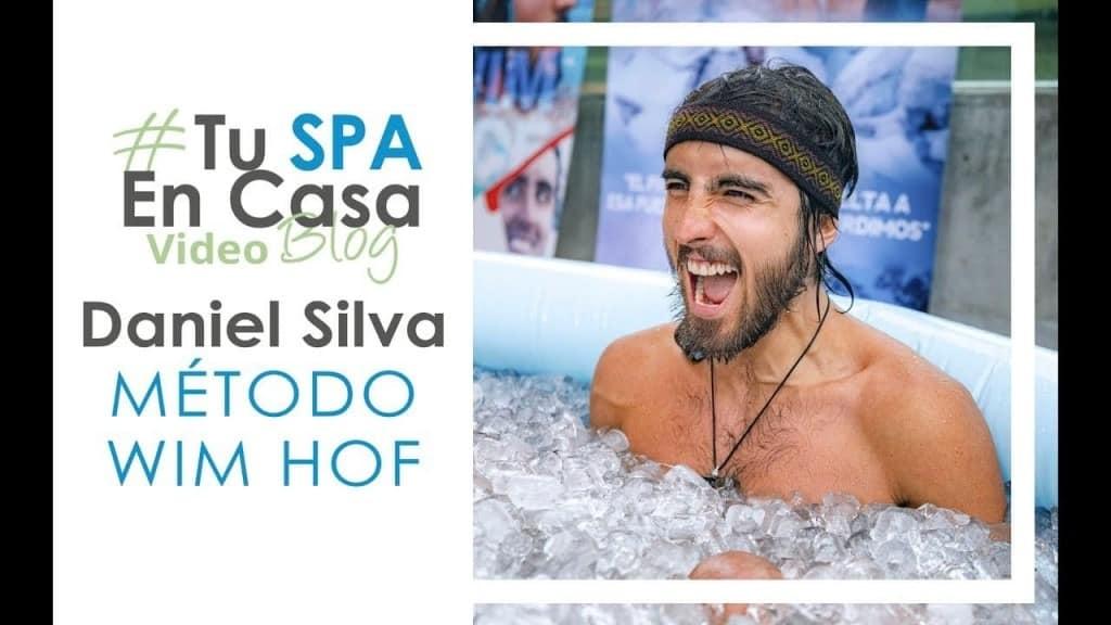 Daniel Silva metodo Wim Hof Colombia 3